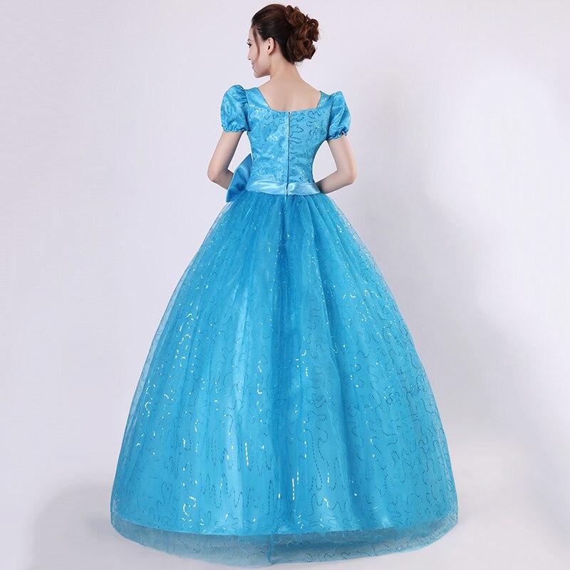 Bleu Quinceanera robes Tulle avec Appliques en or dentelle douce 16 robes robes De bal robes De bal De 15 Anos Debutante