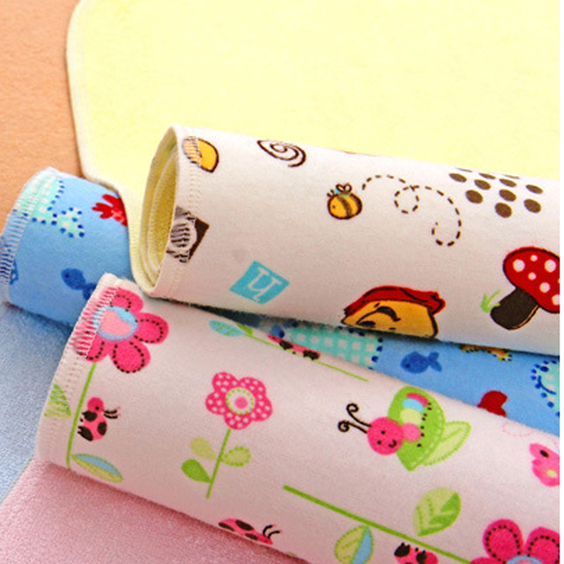 baby portable changing pad mat foldable washable compact travel nappy diaper flannel bamboo waterproof changing mat changing pads u0026 covers