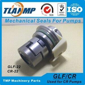 Image 2 - GLF 22 JMK 22 Mechanische Dichtungen für CR32/CR45/CR64/CR90 Multi bühne Pumpen