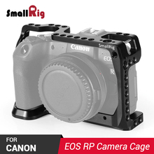 SmallRig DSLR Camera Cage for Canon EOS RP CCC2332