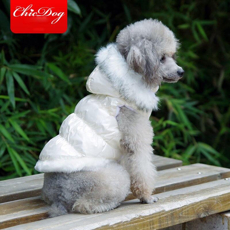 ᗑVenta caliente ropa para mascotas chaqueta de Invierno para perros ...