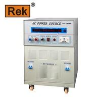 РЭК Merck RK 5003 AC переменная частота источника питания 3000VA/3KVA/3 кВт однофазный переменная частота источника питания
