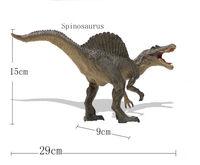 New Model Dragon Dinosaurs Spinosaurus Figure Model Toy Prehistoric Jurassic Collectible