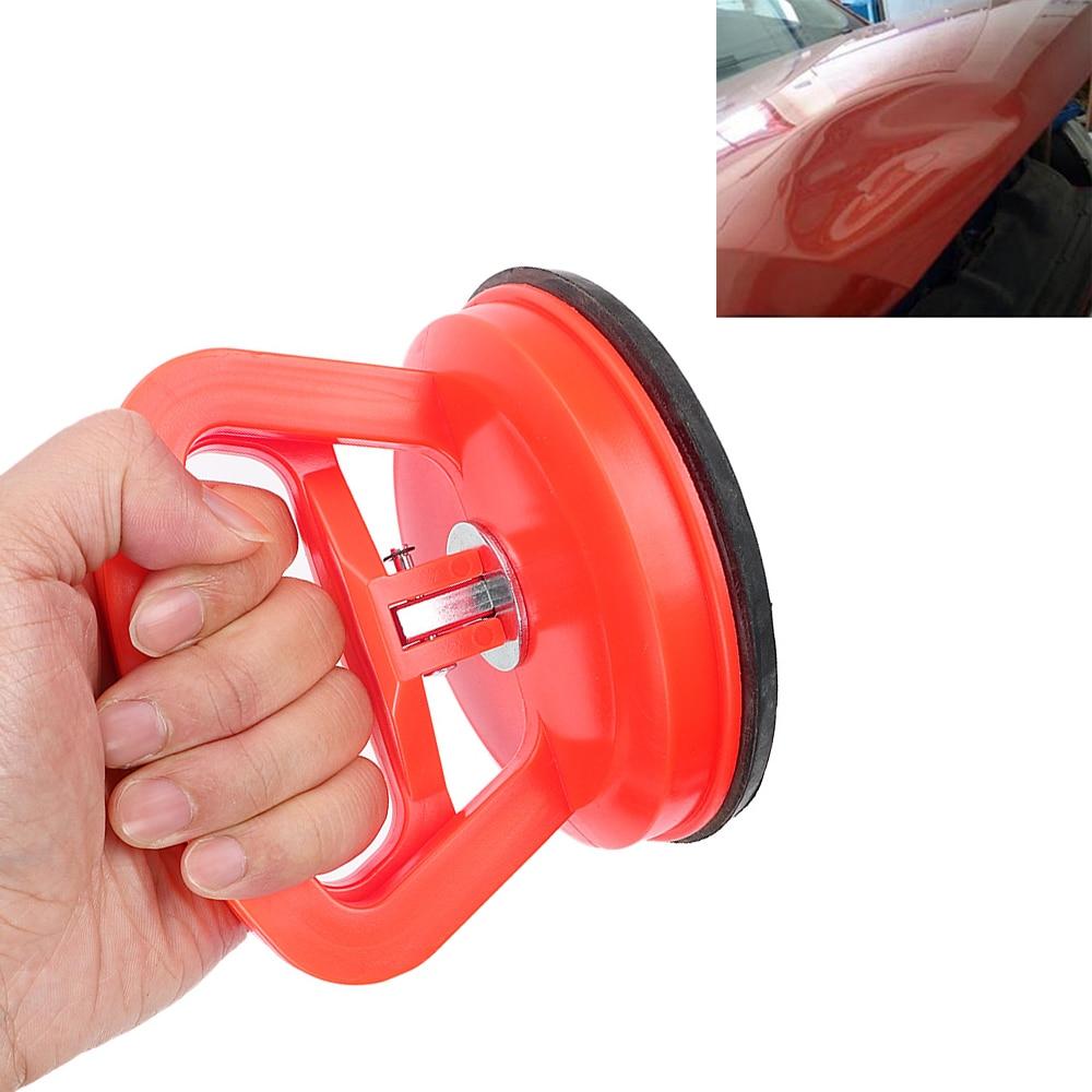 Grande Auto Dent Rimozione Puller Auto Body Dent Strumenti per La Rimozione di Riparazione Auto Bloccaggio Forte Ventosa Vetro Metallo Lifter Utile