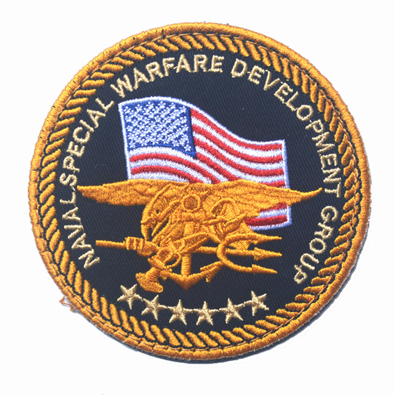 afaca3f546f United States Marine Corps Military Patch Shoulder USMC USMC LOGO SYMBOL US  MARINE CORPS CAMP NC MILITARY Hook loop PATCH-in Patches from Home   Garden  on ...