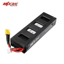 Original MJX Bugs 3 RC Quadcopter Spare Parts 7.4V 2S 25C 1800mAh Rechargeable LiPo Battery for RC Drone Power Accessories Accs