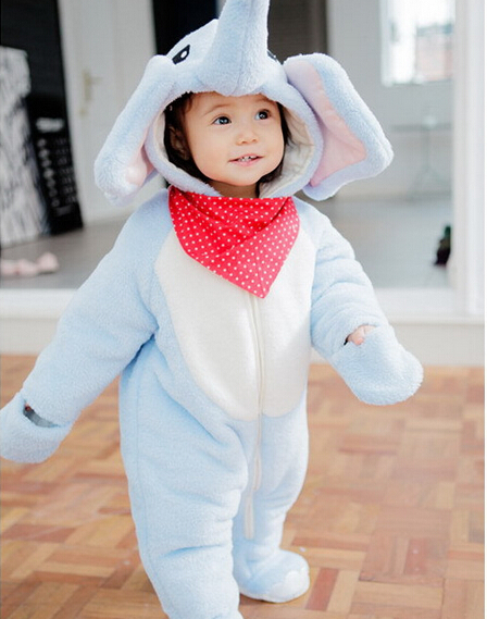 New Arrival High Quality Baby Boys Girls CUTE Costume Romper Kids Clothing Toddler Co splay