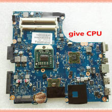 611803-001 para HP 425 Motherboard NOTEBOOK para HP 625 325 NOTEBOOK CQ325 CQ325 RS880M DDR3 com Frete CPU