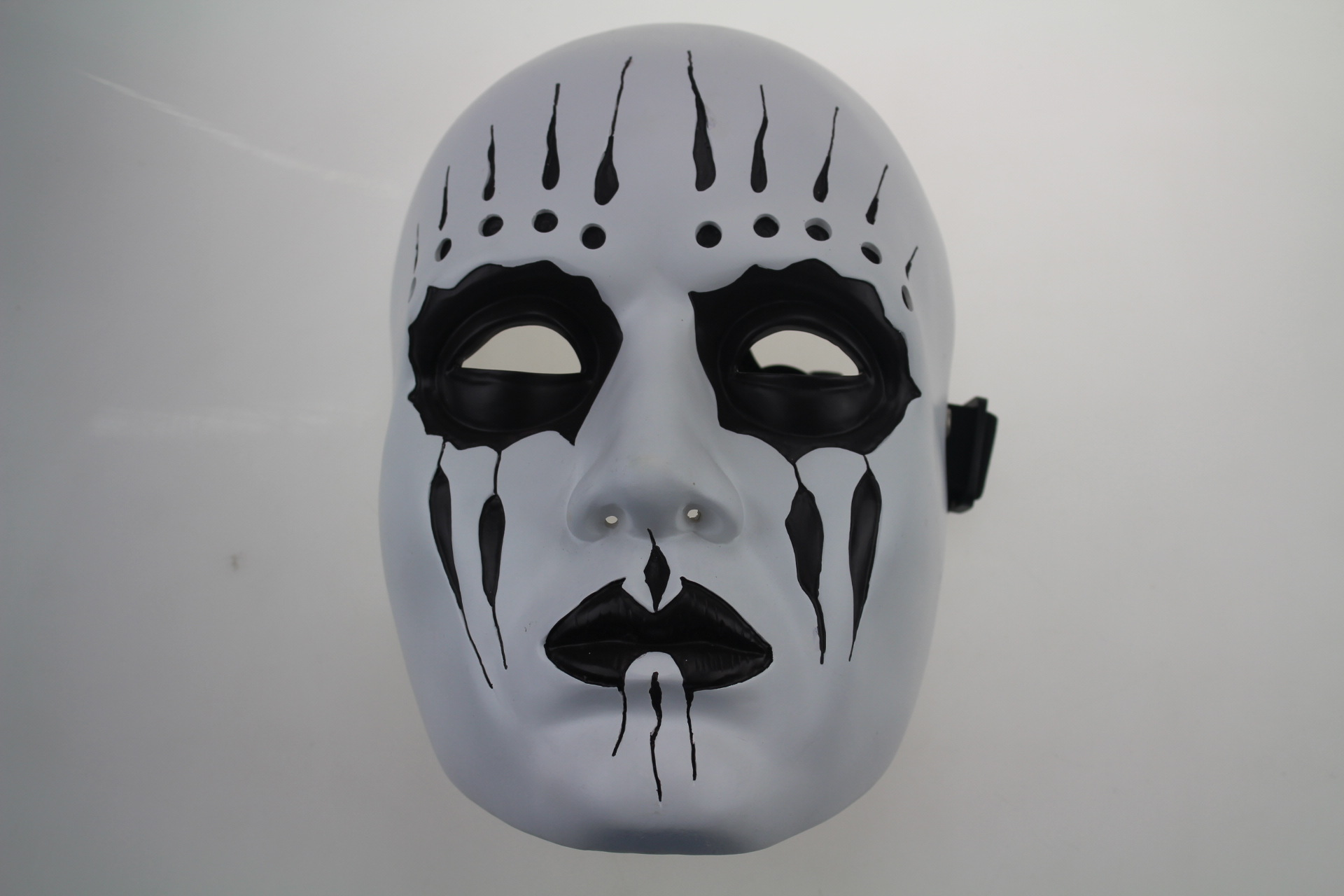 Guangdong mask manufacturers wholesale resin mask New slipknot drummer mask