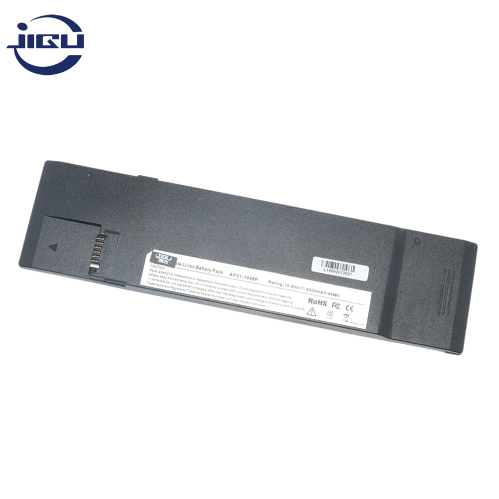 JIGU 6CELLS Laptop Battery 07G031001700 AP31-1008P AP32-1008P For Asus For Eee PC 1008KR 1008P
