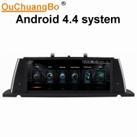 Ouchuangbo Car Audio Gps Radio Stereo Multimedia For Series F07 GT 2011 2017 Support BT USB