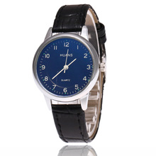 Hot Sale New Mini Small Dial Quartz Watch Women Casual Simple Watches Reloj Mujer Leather Business WristWatches Montre Femme hot sale new arrival half color dial print leather quartz watches wristwatches for men women young durable op001
