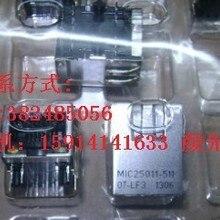MIC25011-5110T-LF3 MIC25011-5110-LF3 MIC25011-5110 RJ45 сетевой интерфейс