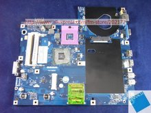 MBPVS02001 Motherboard for  Acer aspire 5334 5734 5734Z MB.PVS02.001 NAWF3 LA-4854P  tested good