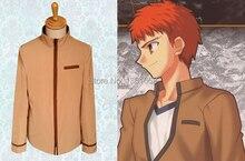 Fate / stay night Saber cosplay héroe cos Archer maestro trajes para hombres deporte exterior del juego del deporte para hombre y mujeres