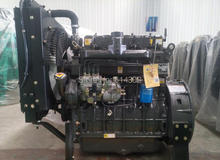 weichai K4100D diesel engine 30.1kw for generator