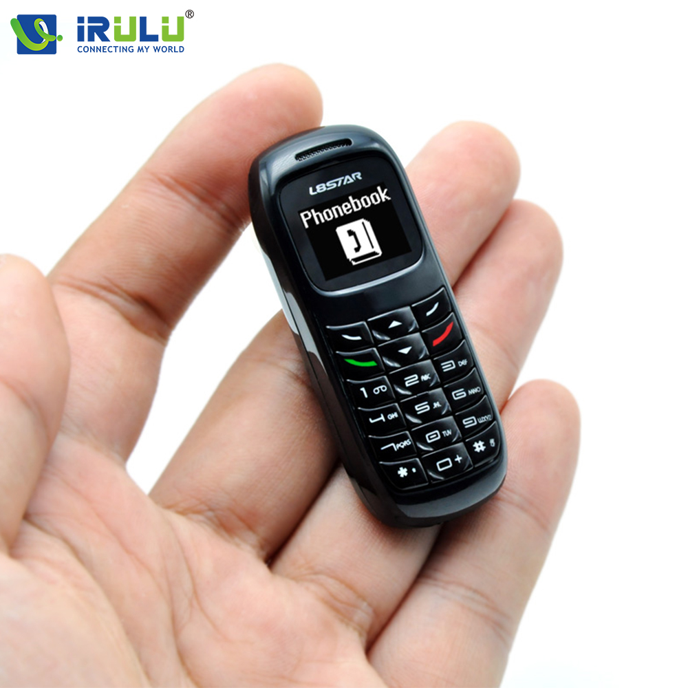 iRULU GT 0 66 inch BM70 Wireless Mini Bluetooth Headset Earphone Dialer Stereo Headphone Pocket Phone