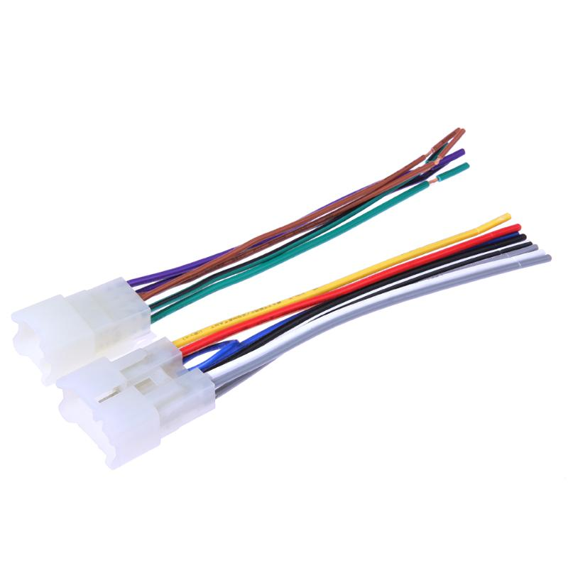 High Quality Flat Auto Wiring Harness Connector Buy Wiring Harness