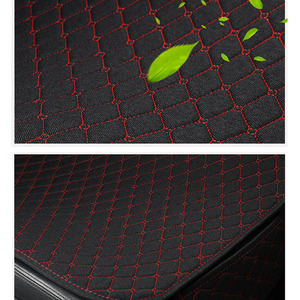 Image 5 - 1 Seat Flax Car Seat Cover With Backrest Automobile Seat Cushion Protector Pad Mat for Auto Front Car Styling Interior