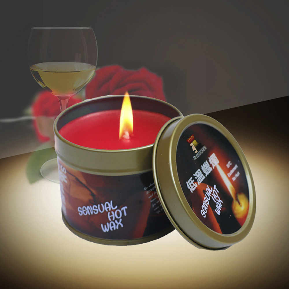 2019 New Fashion  Low Temperature Candles Drip Wax Sex Toys Adult Women Men Games Slave Erotic brinquedo sexuais Hot Sale #30