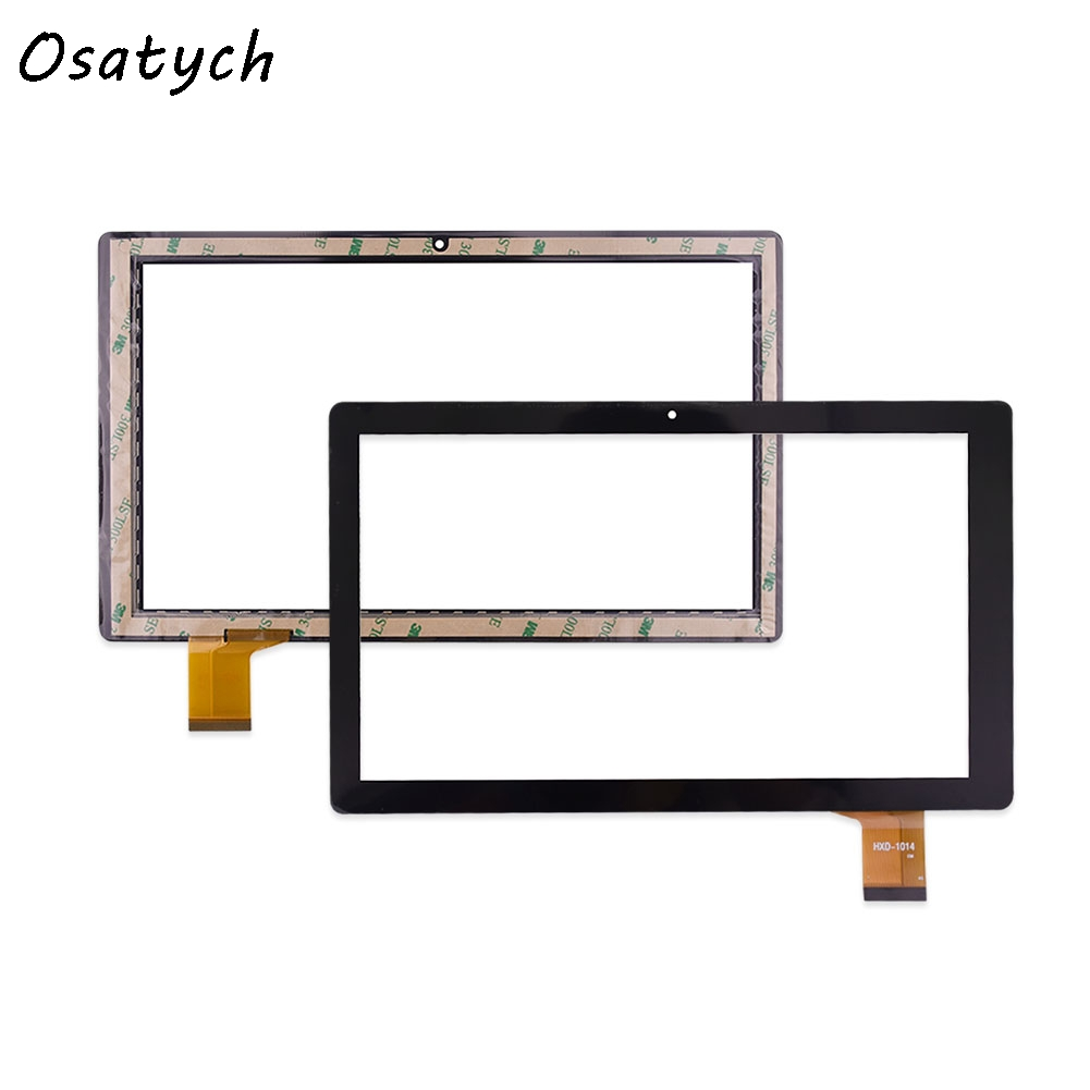 10.1 inch Touch Screen for  101 Magnus  101d Neon Tablet ZP9193-101 Ver.01 Glass Panel Digitizer Free Shipping 20 colors can choose diy scrapbooking vintage crafts ink pad colorful inkpad stamps sealing decoration stamp