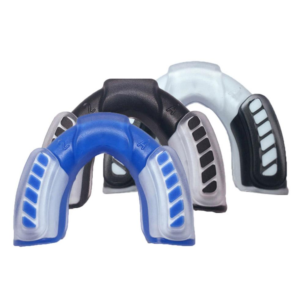 1pcs Professional Sports Mouthguard Mouth Guard Teeth Cap Protect Boxing Basketball Teeth Guard Gum Shield Teeth Protect
