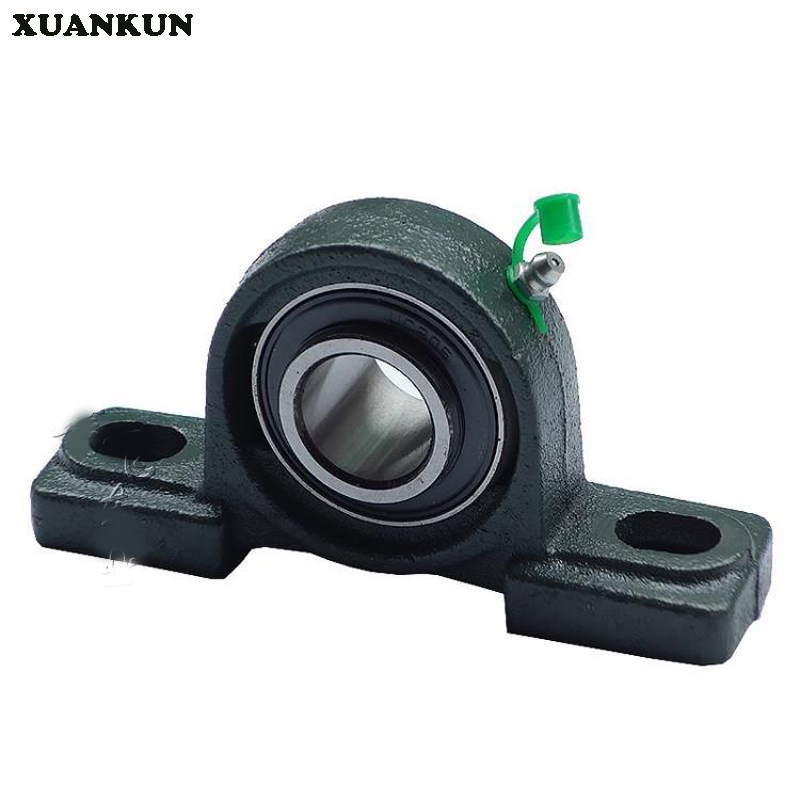 XUANKUN  168CC Three Round Four Drift Karting Modified Accessories Rear Axle Bearing P205 Bore 25mm xuankun atv karting three wheeled motorcycle modified shaft drive differential rear axle suspension