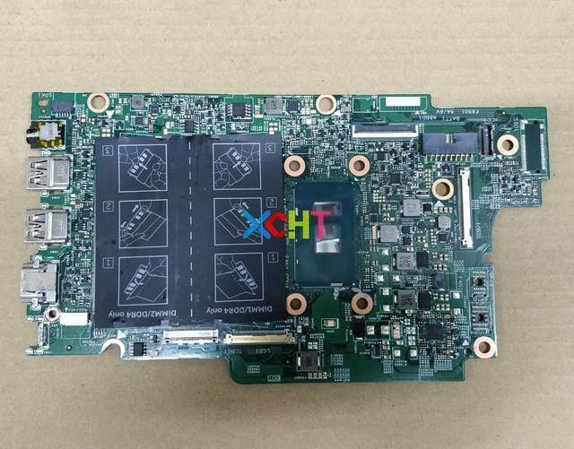 Dell の Inspiron 13 5368 N7K0H 0N7K0H CN 0N7K0H ワット 4415U ノートパソコンのマザーボードマザーボードテスト