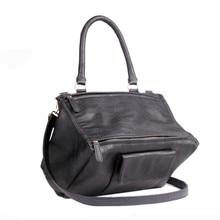 Berühmte Umhängetasche Europäischen Pandora Luxus-handtaschenfrauen-designer Box Tasche frauen Leder Bolsas Feminina Sac Ein Haupt T644