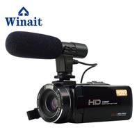 Full 1080P HD Digital Camera Video Camcorder 16x Digital Zoom Camera Professional 24 Mega Pixels HDV Z20 Freeshipping