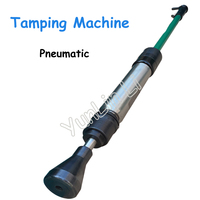 Pneumatic tamping machine pneumatic turn the sand hammer Air hammer pneumatic tamping machine Sledgehammer pneumatic tool