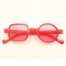 2019 Vintage Cat Eye Sunglasses Women Big Round Sun Glasses