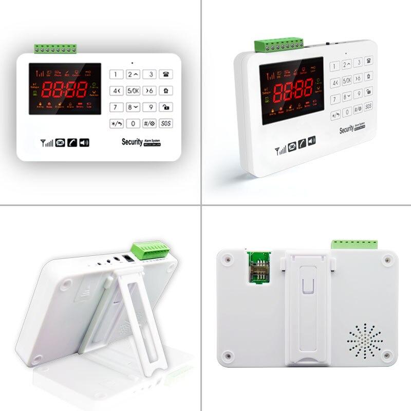 Sistemi di allarme casa prezzi interesting allarmi casa prezzi best yobang gsm home sistemi di - Allarme per casa prezzi ...