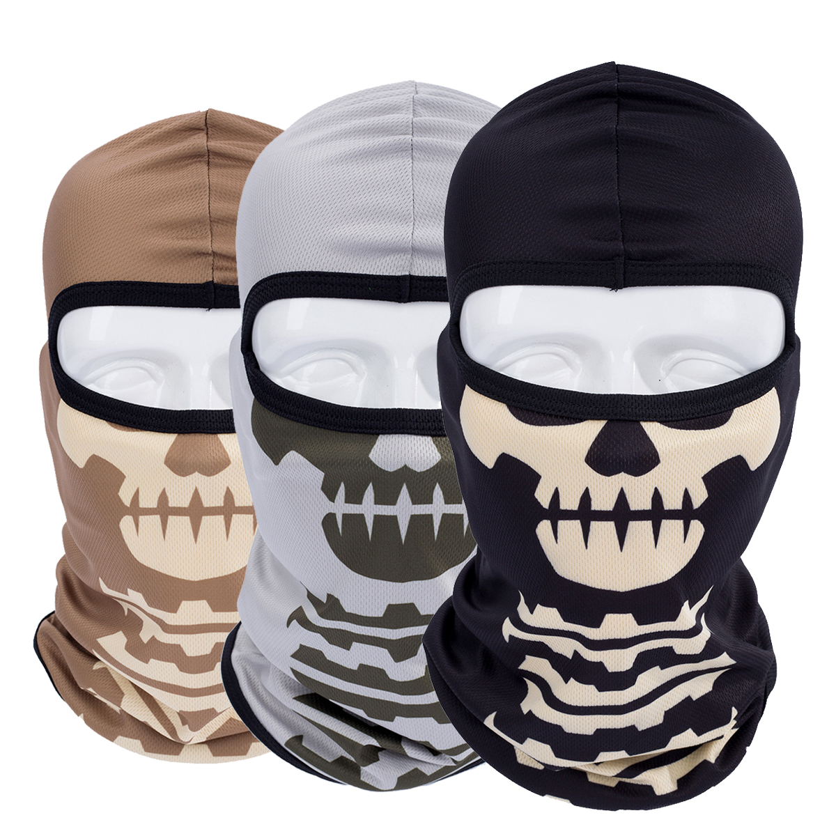 Compare Prices on Ghost Tactical Mask- Online Shopping/Buy Low ...