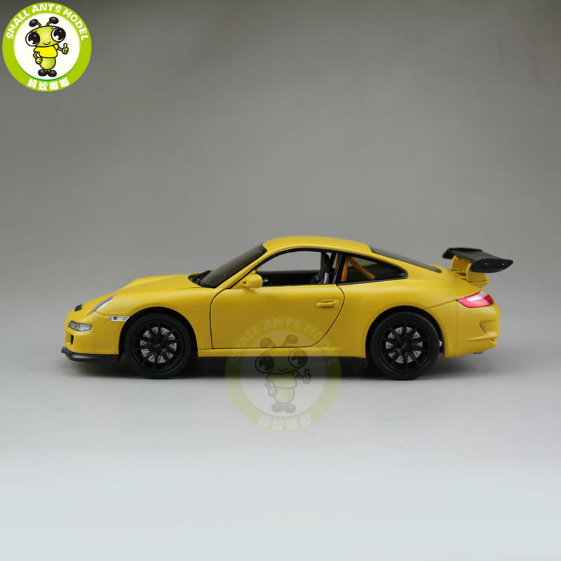 911 GT3 2
