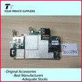 Original desbloqueado lte trabajando para sony xperia z1 c6903 motherboard placa lógica con chips envío libre