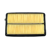 Car Engine Air Filter For Honda Accord V6 Cylinder 2013 2015 315 X 190 X 48mm