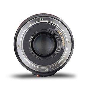 Image 4 - YONGNUO YN50mm F1.8 II F1.8 Large Aperture Bokeh Effect Camera Lens Auto Focus Lens for Canon EOS 700D 750D 5D 600D DSLR