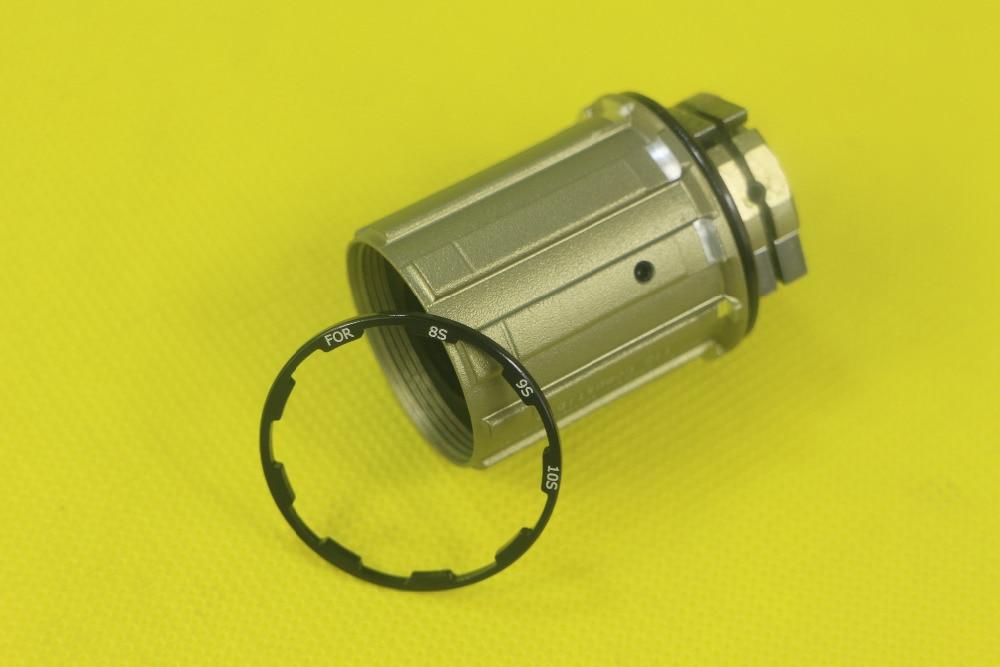 Freehub Cassette body Sram XX1 XD Driver for Novatec D712SB//D772SB//D882SB//D792SB