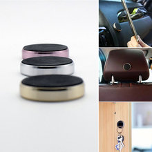 360 Rotation Portable Paste Car Magnet Holder Mount Bracket For Phone Mobile Cell Phone GPS стоимость