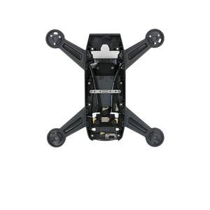 Image 1 - Genuine DJI Spark Part   Middle Frame Body Shell Cover Case for RC Drone Housing Replacement Service Spare Parts