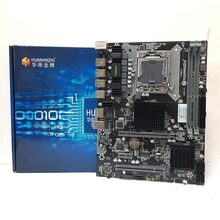 HUANANZHI X58 LGA1366 DDR3 PC Desktop LGA 1366 Schede Madri di Computer Adatto per il server ECC ECC REG RAM(China)
