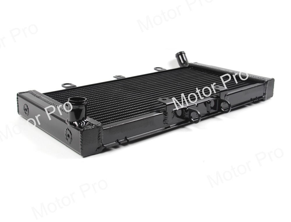 Radiator For Honda CB1300 2003 - 2008 Cooling Cooler Motorcycle Replacement Accessories CB 1300 2004 2005 2006 2007 06 07 Black new motorcycle radiator cooler aluminum motorbike radiator for honda cb400 v tec 99 2000 2001 2002 2003 2004 2005 2006 2007 2008
