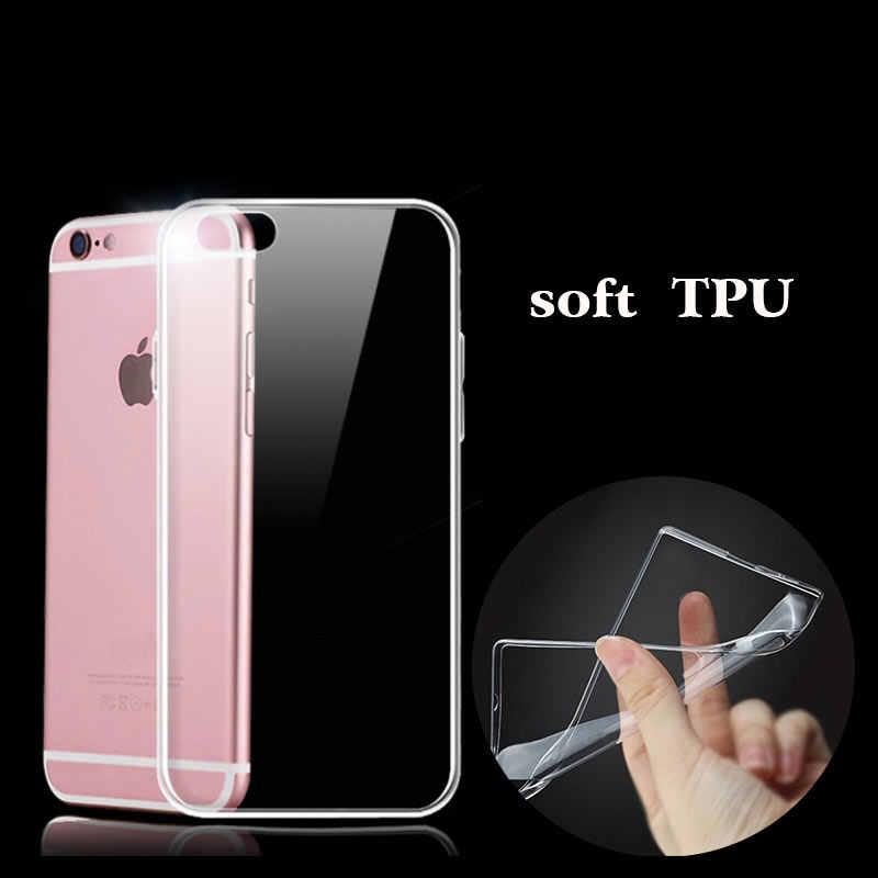 כוכבים מתוק מקרון חתול משקאות מה רך נקה TPU מקרה טלפון עבור iPhone 6 6 S בתוספת 7 7 בתוספת 8 בתוספת iPhone X 5S 4S C097