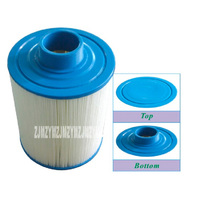 4PCS/LOT Acrylic Children's Swimming Pool Special Filter Paper Core 175MM X 143MM SPA Pool Filtration Paper Filter Cartridge