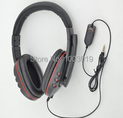 Big Wired PS4 gaming Headset