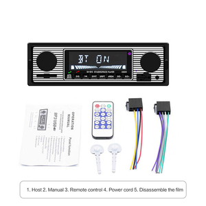 Car Radio Bluetooth fm transmi