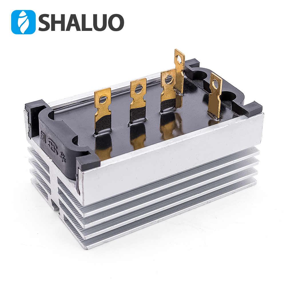 three phase SQL60A generator rectifier diode rectifier bridge 60A AMP diode rectifier bridge kit for generator