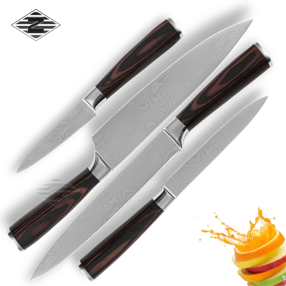 Uncategorized Global Kitchen Knives online get cheap global slicing knife aliexpress com alibaba group kitchen knives set 8 chef 5 utility 3 paring