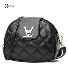 CUMYKA Mini Hobos Shoulder Bag 2019 New Fashion Women Handbag PU Small Messenger Crossbody Zipper Soft Sequined Ladies Bags